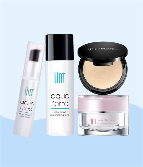 ORIGINAL VITALITY | UNT Cosmetics