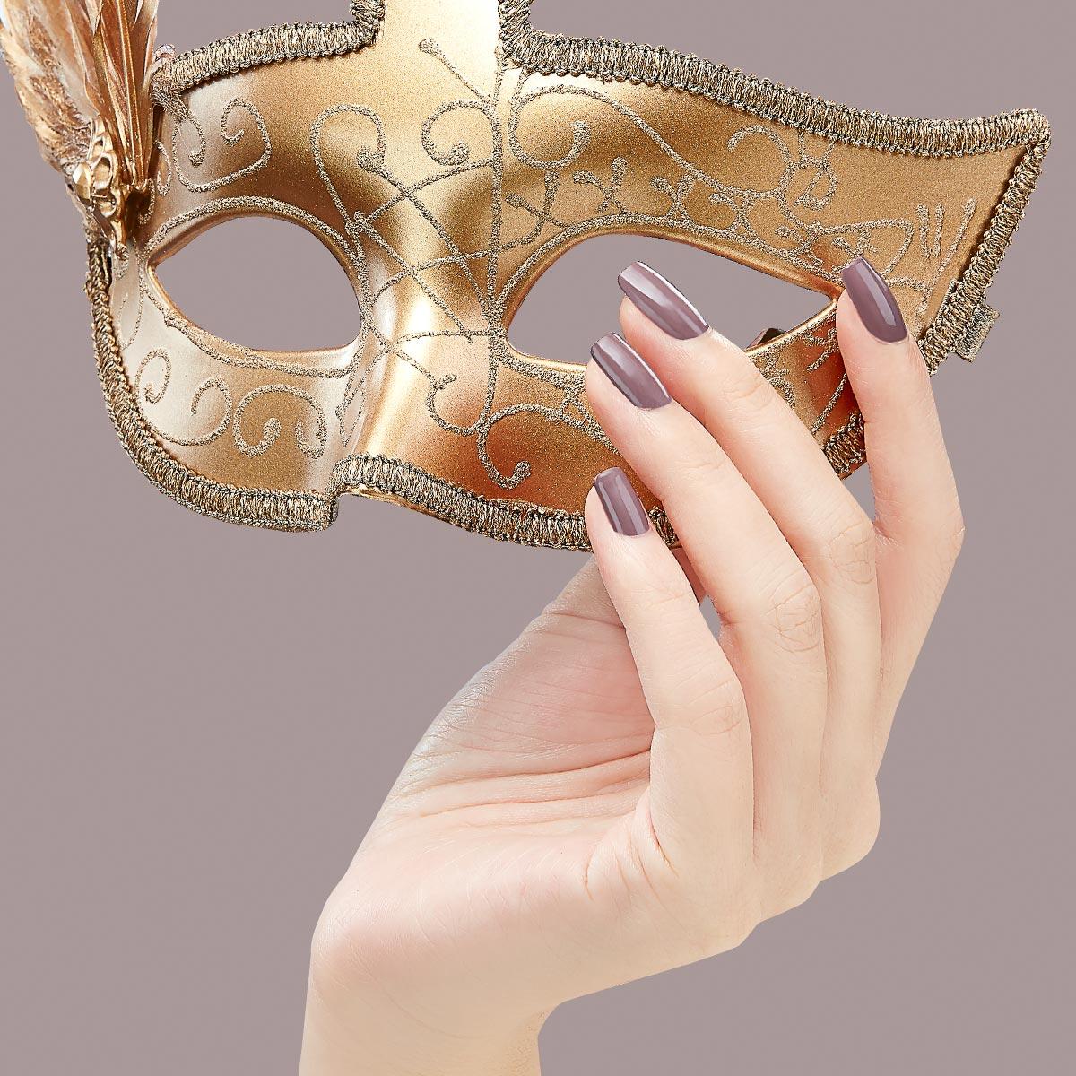 魔幻水指彩 - 魔幻變妝技