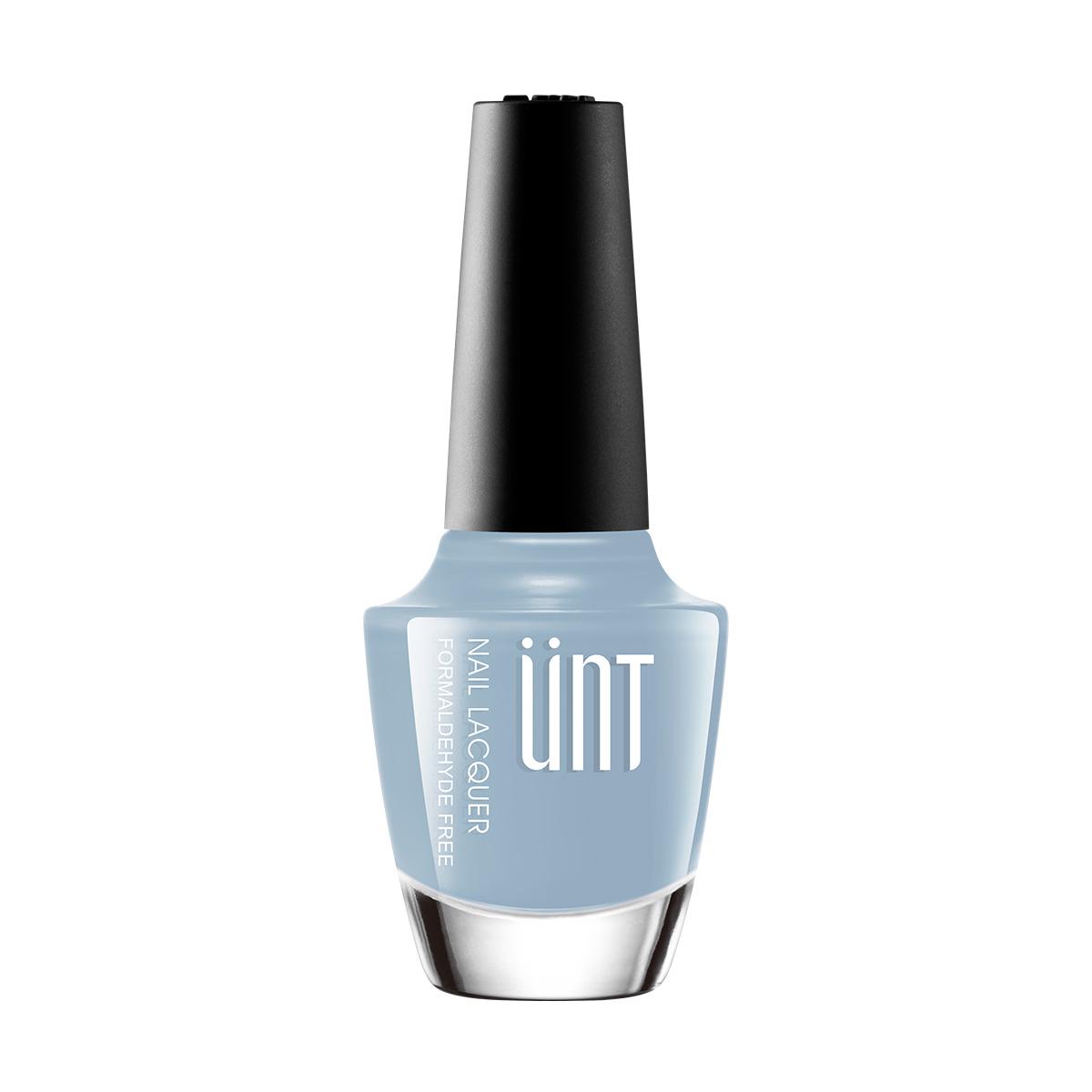 玩美持色指甲油-LJ140 灰藍毛呢大衣