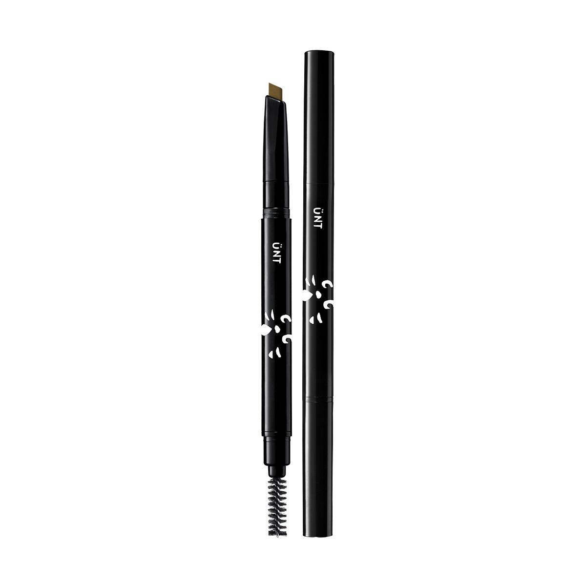 NYA-限量聯名 完美持色雙用眉筆