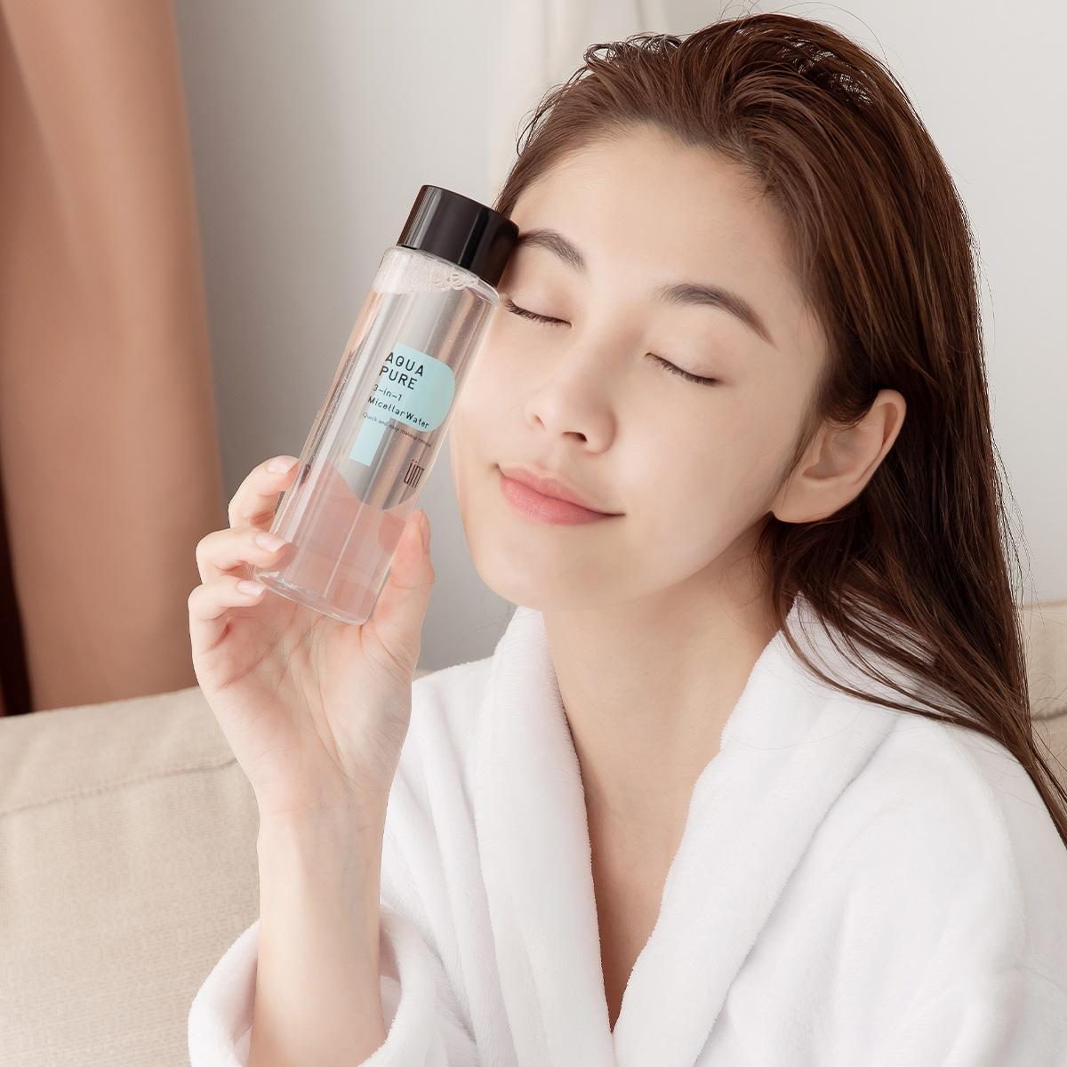 玻尿酸全效卸妝水