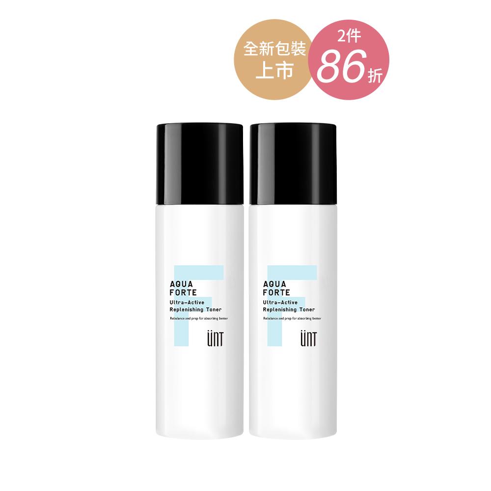 玻尿酸保濕化妝水二入組